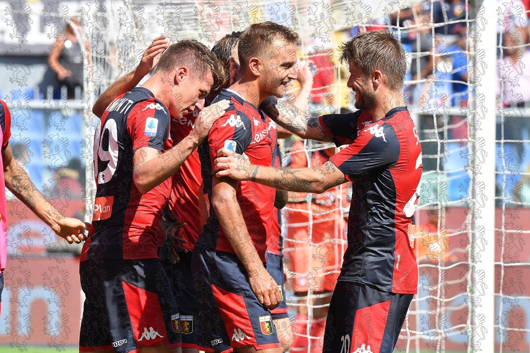 Gattuso può tornare ad allenare: contatti avviati con il Genoa