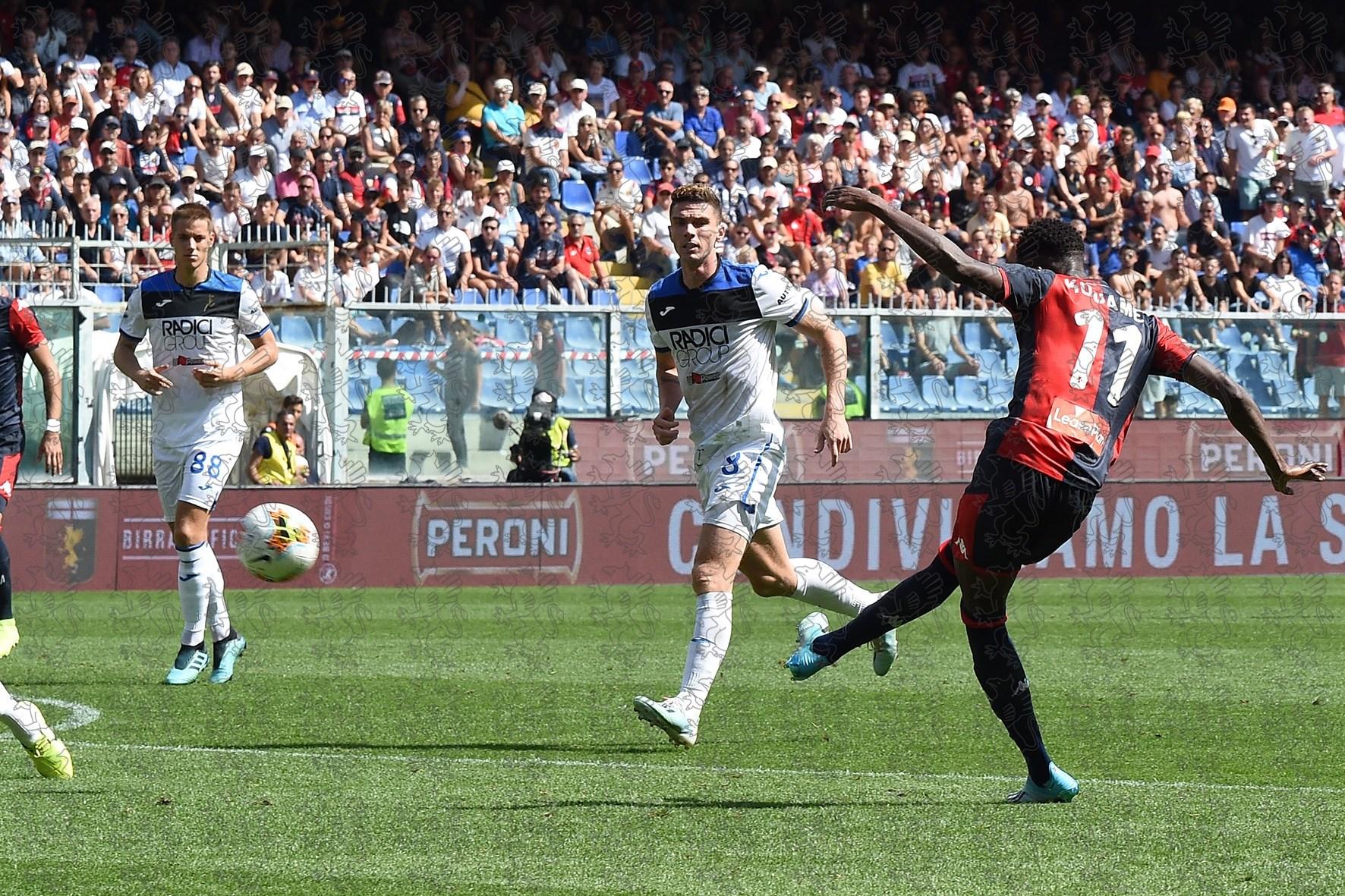 Kouamé Genoa