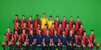 Genoa Under 18 Ruotolo