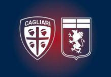 Cagliari-Genoa