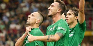 Milan-Fiorentina Ribery