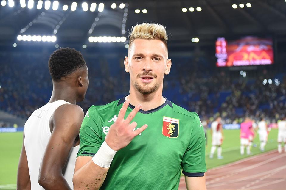 Radu Genoa