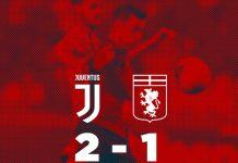 Juventus-Genoa Beccantini