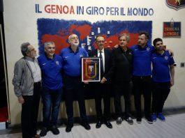 Genoa Boca
