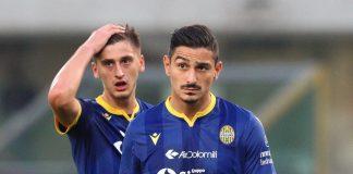 Gunter Genoa Hellas Verona