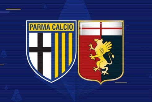 Parma-Genoa