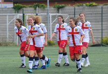 Genoa femminile