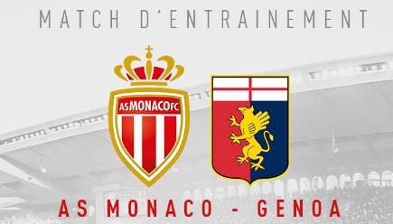 Monaco-Genoa