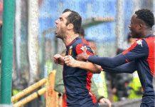 Pandev Kouamé Genoa Udinese
