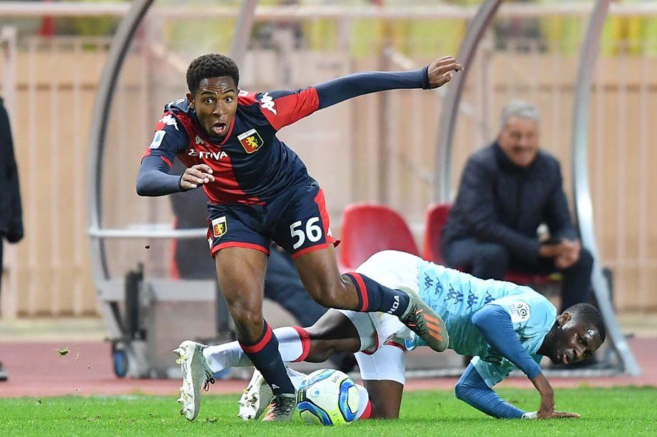 QUI PEGLI: ultimo allenamento per il Genoa, ripresa martedì - Pianetagenoa1893.net