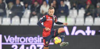 Criscito Genoa