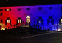 Villa Rostan Genoa