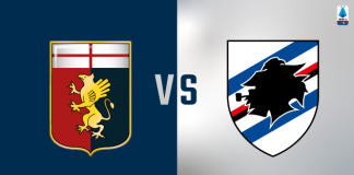 Genoa-Sampdoria derby