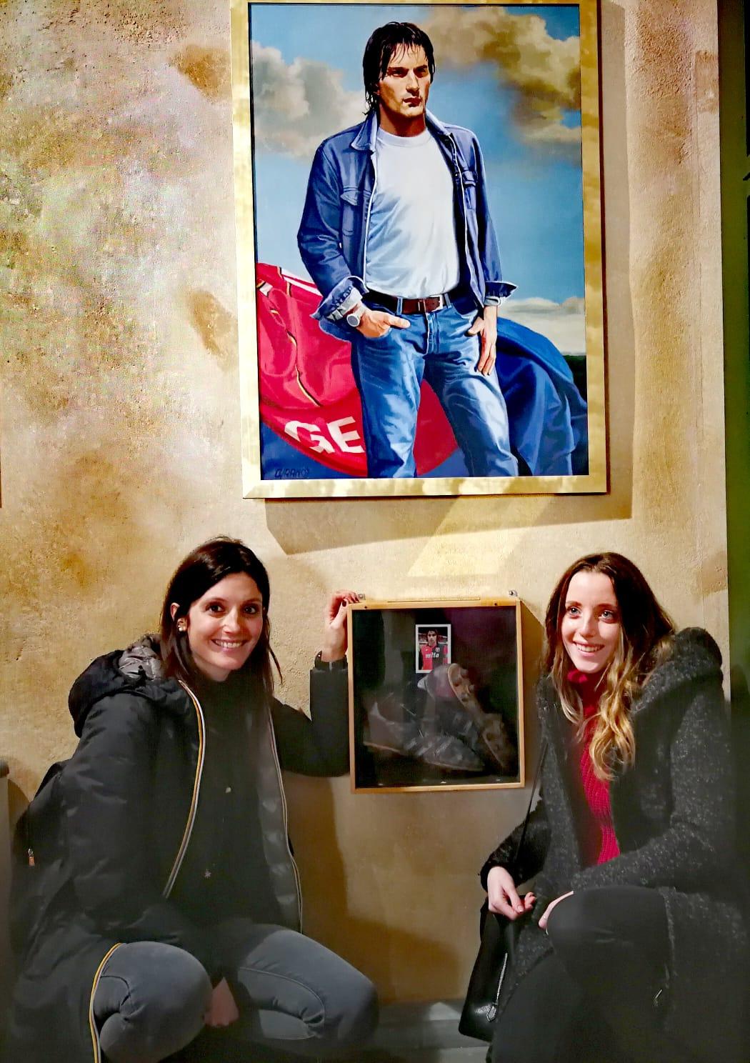 Benedetta Giulia Signorini Genoa Museo