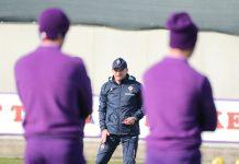 Iachini Fiorentina
