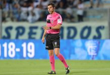 Juan Luca Sacchi Genoa