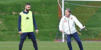 Serie A Biraschi Nicola Genoa