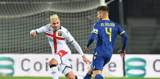 Behrami Veloso Genoa