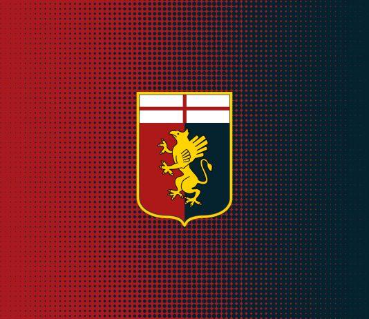 Logo Genoa Cagia