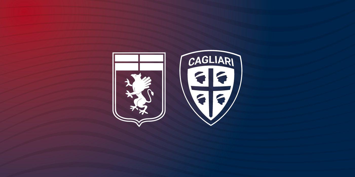 Genoa-Cagliari