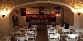 Genoa Club Bordighera