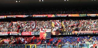 Genoa Stadi Ferraris