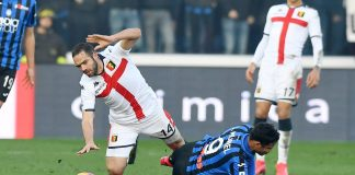 Biraschi Genoa Serie A