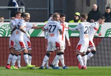 Sturaro Behrami Genoa gol