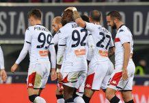 Genoa gol Soumaoro