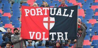 Portuali Voltri Genoa