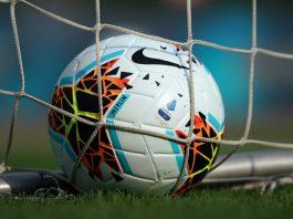 Serie A pallone Nike Merlin