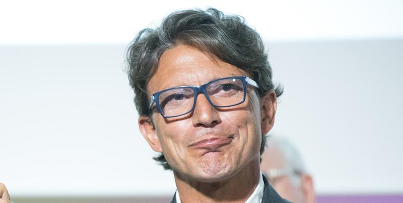 Eranio Genoa