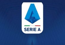 Serie A lega stemma Sampdoria Genoa