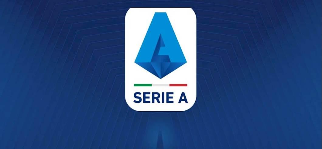Juventus Serie A lega stemma Sampdoria Genoa