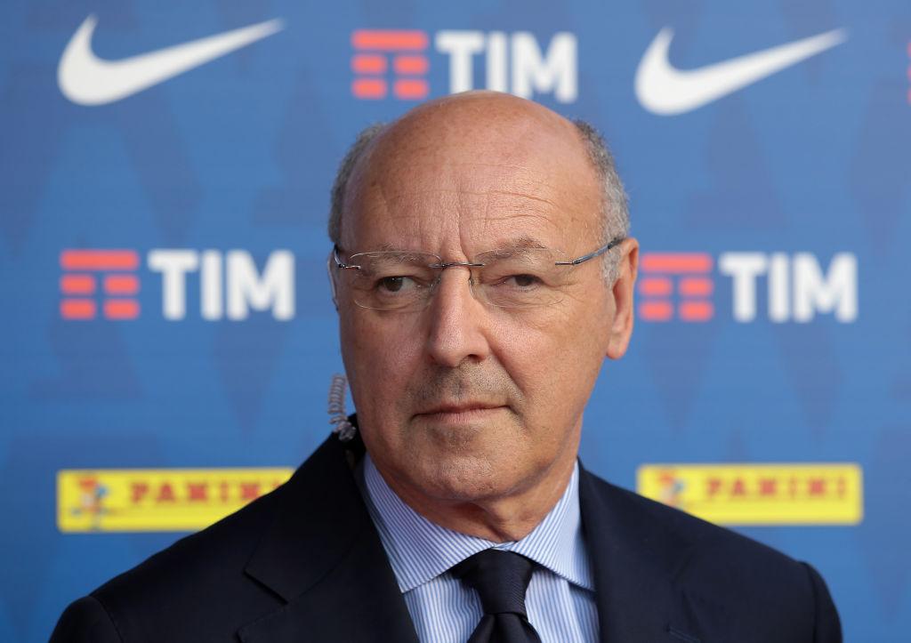 Marotta Inter Serie A