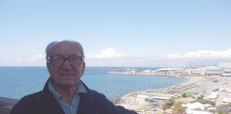 Caprile Genoa