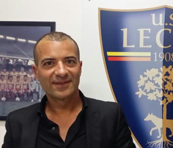 Sticchi Damiani Lecce