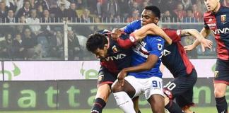 Spolli Zapata Genoa