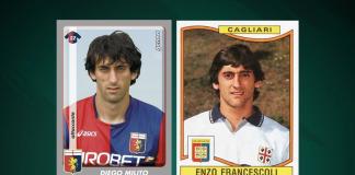 Milito Francescoli