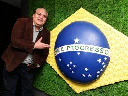 Claudio Branco