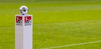 Germania Zweite Liga
