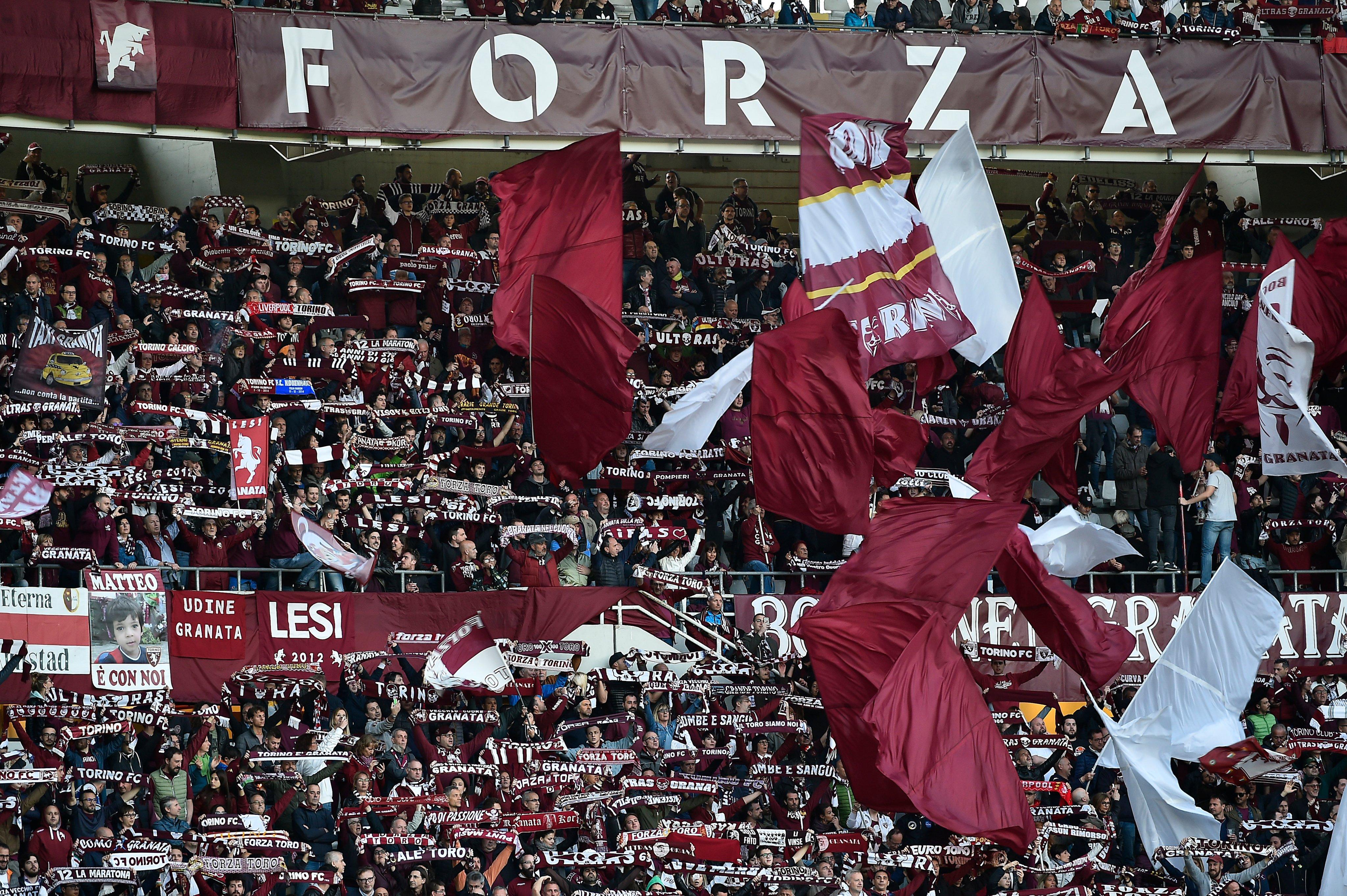 Serie A, dove vedere Torino Genoa in tv e streaming