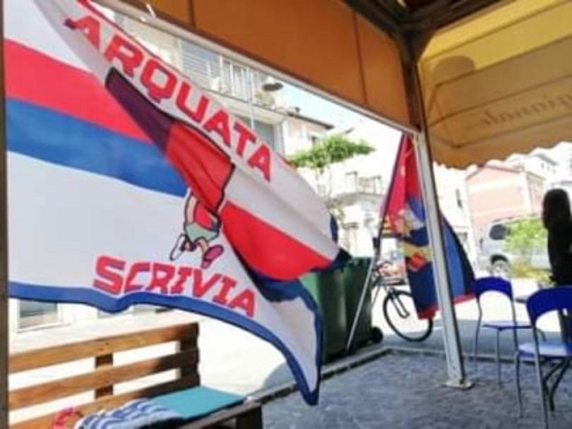 Genoa Club Arquata Scrivia
