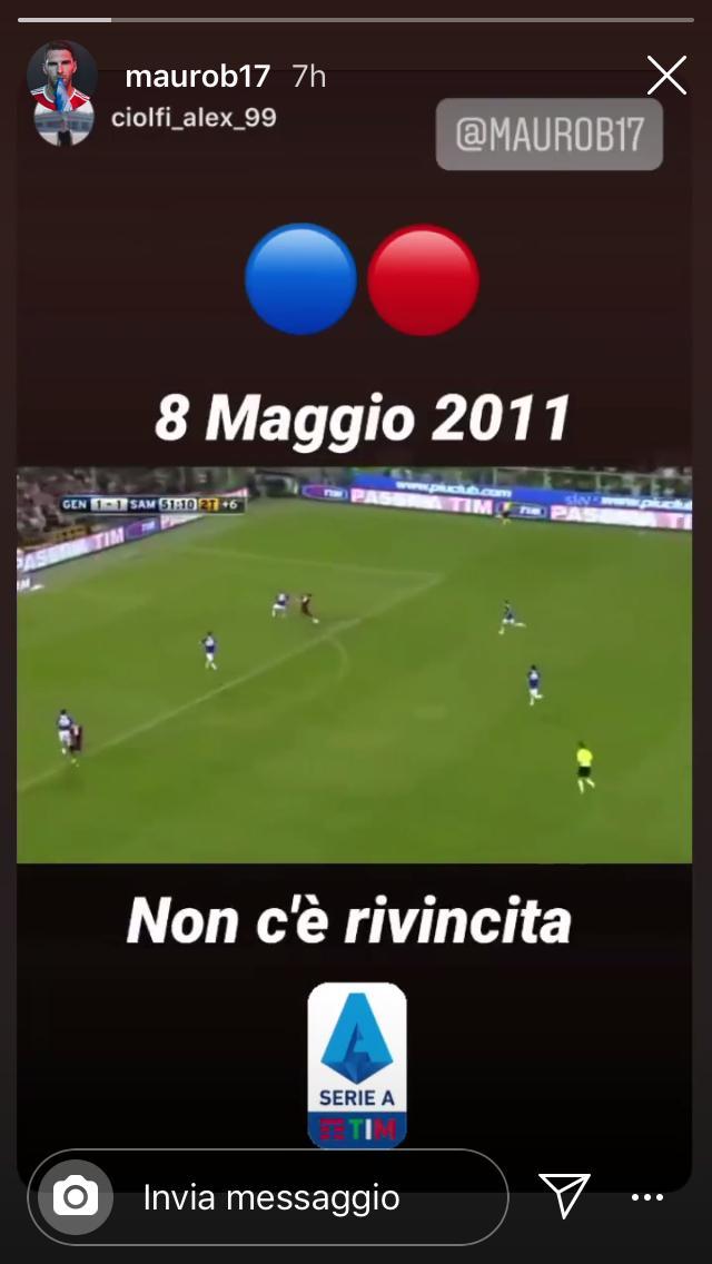 Boselli Genoa