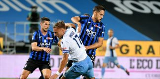 Atalanta Immobile Lazio