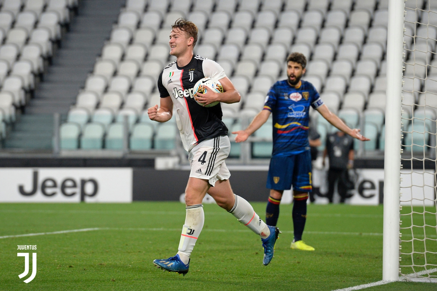 Brescia-Genoa 2-2, Iago Falque e Pinamonti su rigore rimontano le Rondinelle