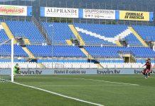 Iago Falque Genoa Serie A