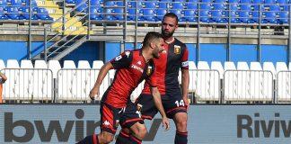 Falque Biraschi Genoa