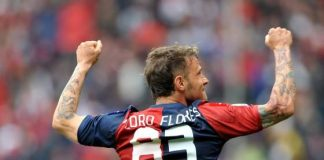 Floro Flores Genoa