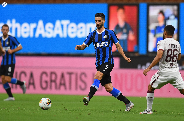 Gagliardini Rincon Inter